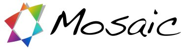 Mosaic - Choose Your Jewish Life