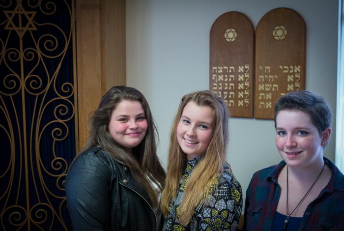 Kabbalat Torah 2014