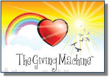 TheGivingMachine