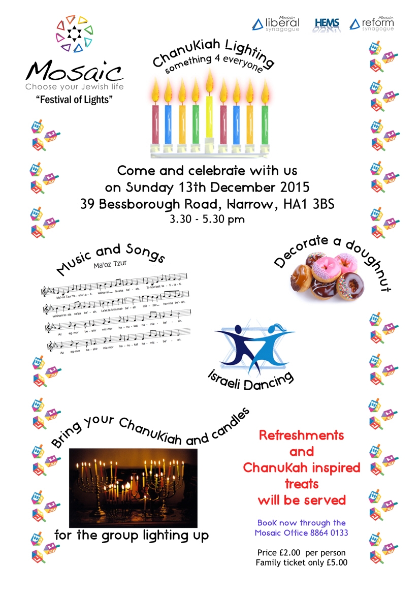 Mosaic Chanukah Flyer LMR and 2 and 5 fully revised
