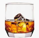 Whisky-glass